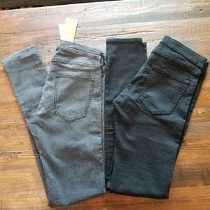NWT H&M Super Stretch Skinnies